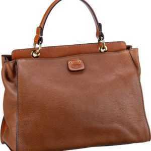 Bric's Handtasche Duomo Damentasche 3653 Cognac ab 249.00 (319.00) Euro im Angebot