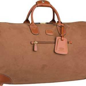 Bric's Reisetasche Life Borsone 0253 Camel ab 249.00 () Euro im Angebot