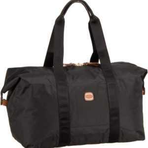 Bric's Reisetasche X-Bag Reisetasche 40203 Nero ab 74.00 (85.00) Euro im Angebot