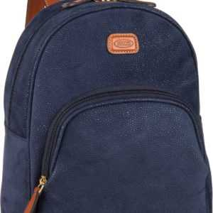 Bric's Rucksack / Daypack Life Rucksack  51656 Blu ab 209.00 () Euro im Angebot