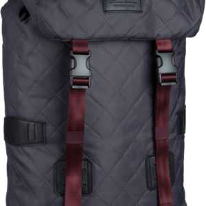 Burton Laptoprucksack Tinder Pack Premium Faded Quilted Flight Satin (25 Liter) ab 72.90 (90.00) Euro im Angebot