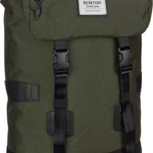 Burton Laptoprucksack Tinder Pack Premium Forest Night Ballistic (25 Liter) ab 72.90 (90.00) Euro im Angebot