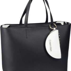 Calvin Klein Shopper CK Must Large Shopper Black ab 135.00 (159.00) Euro im Angebot