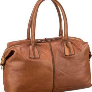 Campomaggi Handtasche Asteria C16190 Cognac ab 408.00 () Euro im Angebot