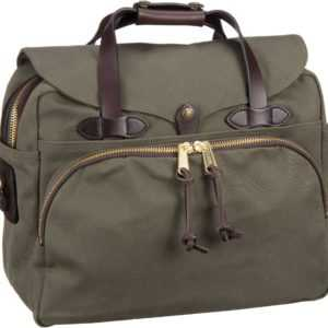 Filson Aktentasche Padded Computer Bag Ottergreen (18 Liter) ab 519.00 (525.00) Euro im Angebot