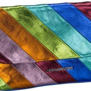 Fredsbruder Gürteltasche Serenity Rainbow ab 129.00 () Euro im Angebot