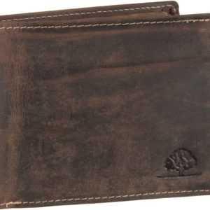 Greenburry Geldbörse Vintage Scheintasche Sattelbraun ab 30.90 (34.95) Euro im Angebot