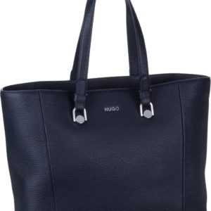 HUGO Shopper Mayfair Shopper 397554 Dark Blue ab 239.00 (330.00) Euro im Angebot