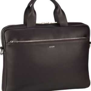 Joop Aktentasche Liana 2 Pandion BriefBag SHZ Brown ab 249.00 () Euro im Angebot