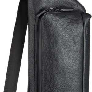 Jost Bodybag Stockholm 4555 Crossover Bag Schwarz ab 109.00 () Euro im Angebot