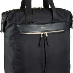 Knomo Handtasche Mayfair Chiltern 15.6'' RFID Black/Gold ab 159.00 (199.00) Euro im Angebot