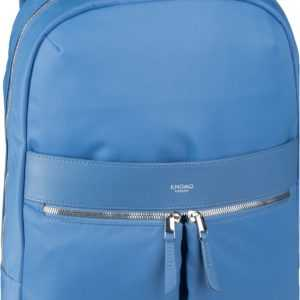 Knomo Laptoprucksack Mayfair Beauchamp 14'' RFID Cornflower Blue ab 165.00 () Euro im Angebot