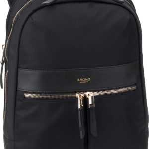 Knomo Rucksack / Daypack Mayfair Mini Beaufort Backpack 12'' Black/Gold ab 125.00 (149.00) Euro im Angebot