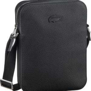 Lacoste Umhängetasche Chantaco Camera Bag 2814 Black ab 140.00 () Euro im Angebot