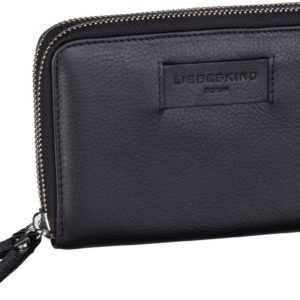 Liebeskind Berlin Geldbörse Essential Sophia Wallet L Black ab 74.90 (79.90) Euro im Angebot
