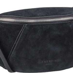 Liebeskind Berlin Gürteltasche Belt Bag Story Suede Black ab 119.00 () Euro im Angebot