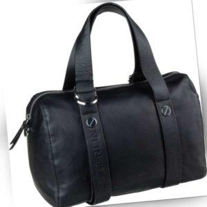 Liebeskind Berlin Handtasche Ring Ring Bowlingbag M Black ab 185.00 (249.00) Euro im Angebot