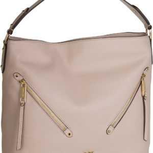 Michael Kors Handtasche Evie Large Hobo Soft Pink ab 259.00 (350.00) Euro im Angebot