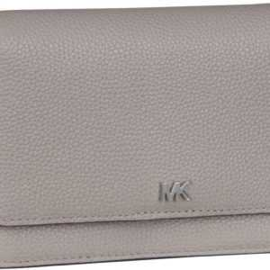 Michael Kors Umhängetasche Mercer Phone Crossbody Pearl Grey ab 139.00 () Euro im Angebot