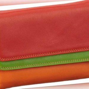 Mywalit Geldbörse Double Flap Purse Wallet Jamaica ab 81.00 () Euro im Angebot
