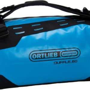 Ortlieb Reisetasche Duffle 60L Oceanblau-Schwarz (60 Liter) ab 127.00 () Euro im Angebot