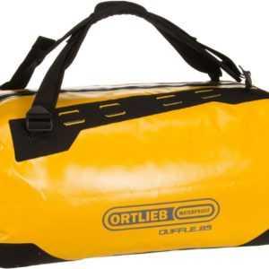 Ortlieb Reisetasche Duffle 85L Sonnengelb-Schwarz (85 Liter) ab 135.00 () Euro im Angebot