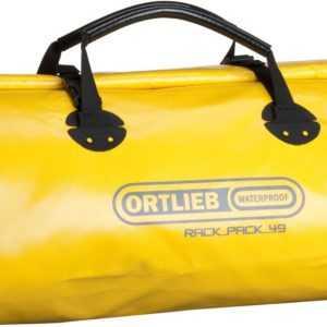 Ortlieb Reisetasche Rack-Pack L Gelb (49 Liter) ab 72.90 () Euro im Angebot