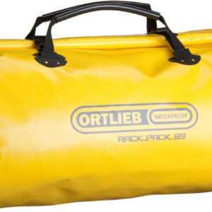 Ortlieb Reisetasche Rack-Pack XL Gelb (89 Liter) ab 76.90 () Euro im Angebot