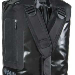 Ortlieb Rollenreisetasche Duffle RG 34L Schwarz (34 Liter) ab 226.00 () Euro im Angebot