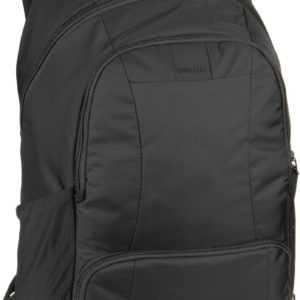 Pacsafe Laptoprucksack Metrosafe LS450 Black (25 Liter) ab 115.00 (129.00) Euro im Angebot