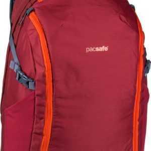 Pacsafe Rucksack / Daypack Venturesafe 32L G3 Backpack Goji Berry (32 Liter) ab 119.00 (139.00) Euro im Angebot