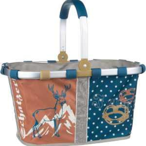 reisenthel Einkaufstasche carrybag special edition Bavaria 4 (22 Liter) ab 59.90 (69.95) Euro im Angebot