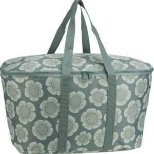 reisenthel Einkaufstasche coolerbag Bloomy (20 Liter) ab 23.90 (29.90) Euro im Angebot