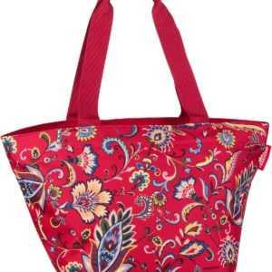reisenthel Einkaufstasche shopper M Paisley Ruby (15 Liter) ab 12.90 (14.95) Euro im Angebot