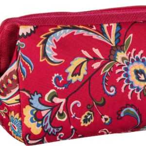 reisenthel Kulturbeutel / Beauty Case travelcosmetic Paisley Ruby (4 Liter) ab 14.90 (16.95) Euro im Angebot