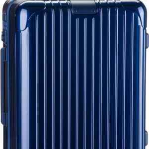 Rimowa Trolley + Koffer Essential Cabin Blue Gloss (36 Liter) ab 500.00 () Euro im Angebot