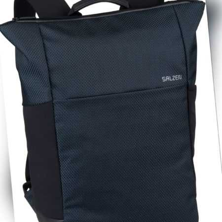 Salzen Rucksack / Daypack Plain Backpack Fabric Knight Blue (21 Liter) ab 185.00 () Euro im Angebot