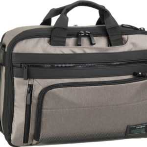 Samsonite Aktentasche Cityvibe 2.0 3-Way Business Case 15.6'' Exp Ash Grey (19 Liter) ab 130.00 () Euro im Angebot