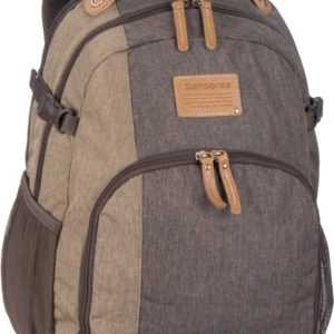 Samsonite Laptoprucksack Rewind Natural Laptop Backpack M Rock (23 Liter) ab 77.90 (89.00) Euro im Angebot