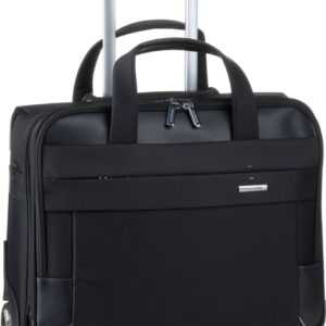 Samsonite Pilotenkoffer Spectrolite 2.0 Office Case On Wheels 15.6'' Black (27 Liter) ab 179.00 (219.00) Euro im Angebot