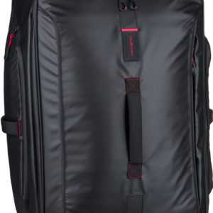 Samsonite Trolley + Koffer Paradiver Light Spinner Duffle 79 Black (125 Liter) ab 224.00 () Euro im Angebot