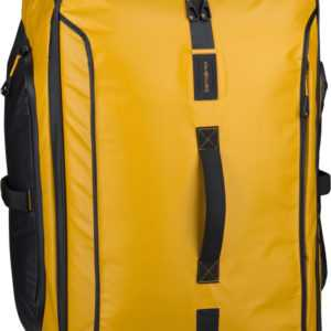 Samsonite Trolley + Koffer Paradiver Light Spinner Duffle 79 Yellow (125 Liter) ab 224.00 () Euro im Angebot