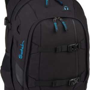 satch Schulrucksack satch pack 2.0 Black Bounce (30 Liter) ab 119.00 () Euro im Angebot