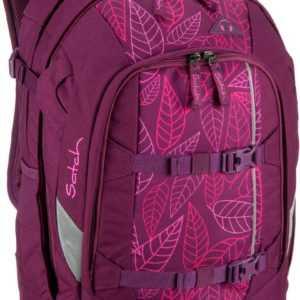 satch Schulrucksack satch pack 2.0 Purple Leaves (30 Liter) ab 119.00 () Euro im Angebot