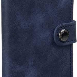 Secrid Brieftasche Miniwallet Vintage Blue ab 45.95 () Euro im Angebot
