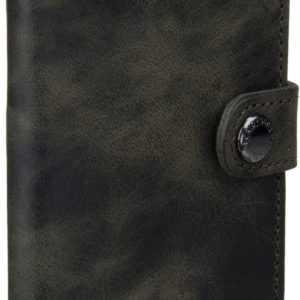 Secrid Brieftasche Miniwallet Vintage Olive-Black ab 45.95 () Euro im Angebot
