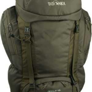 Tatonka Trekkingrucksack Akela 45 Olive (45 Liter) ab 120.00 (140.00) Euro im Angebot