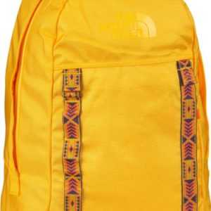 The North Face Laptoprucksack Lineage Rucksack 20L TNF Yellow/TNF Yellow (20 Liter) ab 91.90 () Euro im Angebot