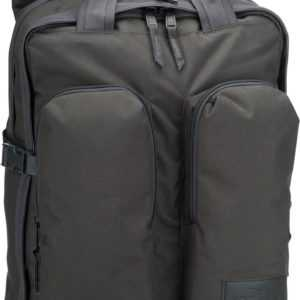 The North Face Rucksack / Daypack Mini Crevasse Asphalt Grey Heather/TNF Black (14.5 Liter) ab 89.90 () Euro im Angebot
