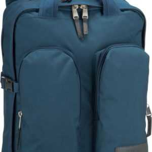 The North Face Rucksack / Daypack Mini Crevasse Blue Wing Teal Heather/Asphalt Grey (14.5 Liter) ab 84.90 () Euro im Angebot